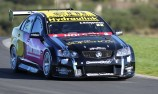 Heimgartner fastest in Hampton Downs practice