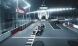 Santander reveals London Grand Prix circuit vision