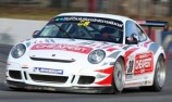 Kane Rose fights back to claim GT3 Cup round win
