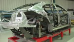 thumb17 150x86 GALLERY: BJRs first in house V8 Supercar taking shape
