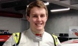 Will Bamber secures V8 SuperTourers enduro ride