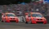 Whincup hails 'hard, but fair' battle with Lowndes
