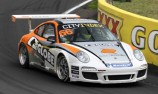 Late change to Townsville Carrera Cup field