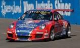 Jonny Reid fastest in Carrera Cup practice