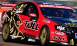 Walkinshaw dismisses HRT sale speculation