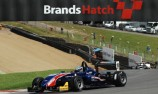 Frustrating weekend for Australian at Brands Hatch