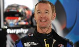 Greg Murphy unsure if he'll be fit for Taupo