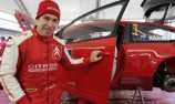 Chris Atkinson gets WRC recall for Citroen