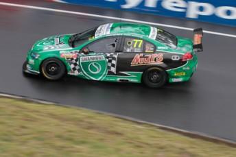 77 KR EV10 11 24941 344x229 Minda Motorsport to prepare Supercar Showdown entry