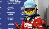 Alonso takes third win of season at Hockenheim