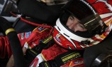 Marcos Ambrose waiting on Petty's 2013 plans