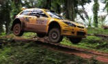 PG Andersson heads Malaysian Rally