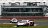 Brabham's McLaren GT program cut short
