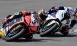 Biaggi and Melandri take wins at Spanish Superbike round
