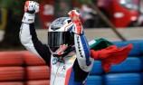 Marco Melandri doubles-up at Brno
