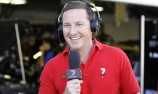 V8 commentary changes for Coates Hire 300