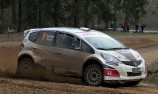 Evans brothers locked in Rally SA battle