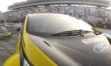 VIDEO : Global Rallycross on-board action