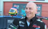 VIDEO: Jacques Villeneuve set for Townsville 400