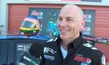 VIDEO: Jacques Villeneuve set for Townsville 400