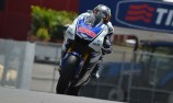 Jorge Lorenzo tops practice at Mugello