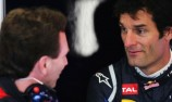 Mark Webber re-signs with Red Bull for 2013
