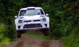 VW World Rally Car to debut in Italy