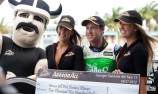 David Reynolds takes maiden V8 pole in Townsville