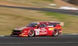Ricciardello back on top in Sydney Sports Sedans