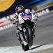 Jorge Lorenzo breaks lap record to take pole