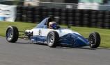 Shae Davies dominates in his international race debut