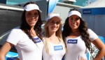 Sucrogen Townsville400 GridGirls 03 150x86 GALLERY: Grid Girls at the Townsville 400