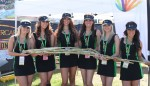 Sucrogen Townsville400 GridGirls 09 150x86 GALLERY: Grid Girls at the Townsville 400