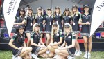 Sucrogen Townsville400 GridGirls 36 150x86 GALLERY: Grid Girls at the Townsville 400