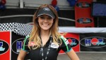 Sucrogen Townsville400 GridGirls 38 150x86 GALLERY: Grid Girls at the Townsville 400