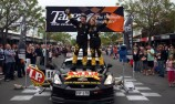 Targa NZ entry incentive for Australians