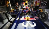 Red Bull engine mapping outlawed