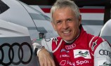 Dindo Capello calls time on sportscar career