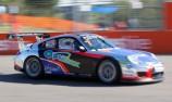 2012: Alex Davison wins Carrera Cup Race 1
