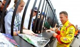 Second Allmendinger drug test date set