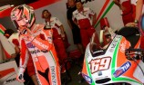 Nicky Hayden to stay at Ducati for 2013