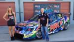 jacques 150x86 Jacques Villeneuve reveals personal Pepsi livery
