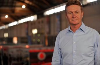 V8 Supercars CEO David Malone