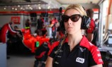 De Villota seriously injured in testing accident