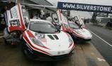 McLarens set for 2013 Bathurst 12 Hour