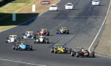Winslow extends F3 points lead with 25th win