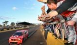 Roland Dane backs V8's return to Eastern Creek