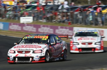 14 Coulthard EV08 12 4096 344x227 BJR commits to three car program in 2013