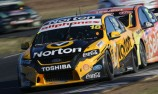 James Moffat determined to secure V8 Supercars future
