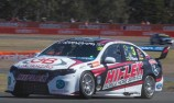 D'Alberto fastest as Lowndes strikes trouble in final practice